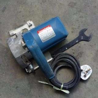 Second Hand Dongcheng Marble Cutter: Z1E-FF-110