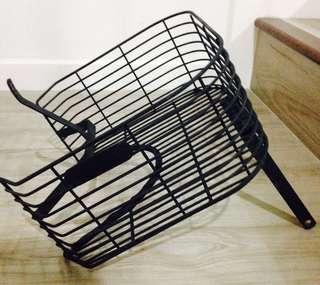 Raga Bakul Besi untuk Honda Wave 125 Original Basket