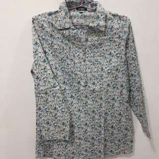 eprise flower blouse