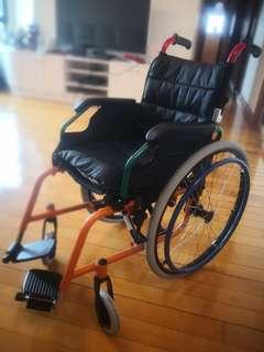 wheelchair轮椅