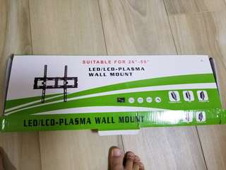 全新電視掛牆架 26寸~55寸