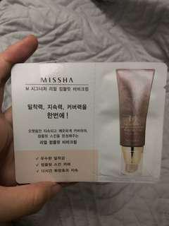 3 for 100 Missha BB Cream