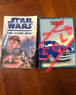 書:Stars Wars 星戰