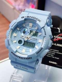 CASIO G-SHOCK G-LIDE GAX-100CSA-2A