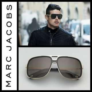 Marc Jacobs Pilot sunglasses 太陽眼鏡