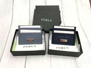 $500 歐洲直送! 有單現貨 全新Furla card holder