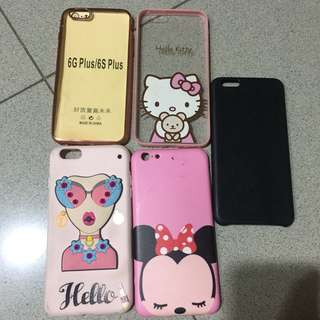 Take All 90rb - Case iphone 6 Plus