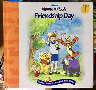 Disney's - Winnie the Pooh