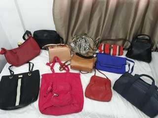 Original Bags!!!