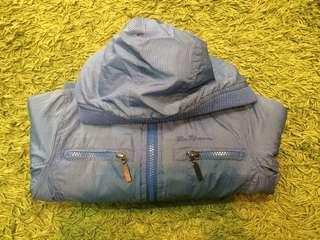 Ben Sherman Hoodie Jacket