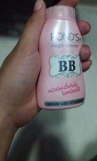 bb ponds glow