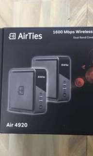 Airties,  wifi mesh