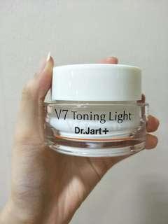 Dr. Jart+ V7 Toning Cream