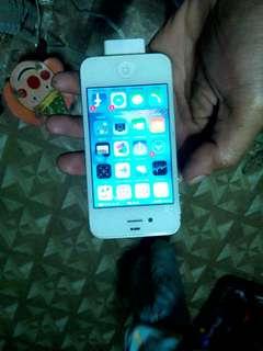 Iphone4s 16gb fu