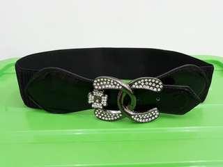 Hush Puppies Belt