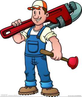 Plumbing & Handyman 24hrs services @Jurong West and west area