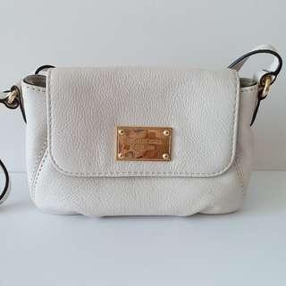 (日本直送) Michael Kors 真皮Mini Leather Shoulder Bag, 100% Real & New