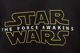 Star Wars - The Force Awakens T-Shirt