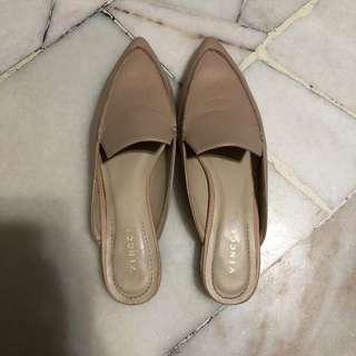 Vincci Shoes Mules