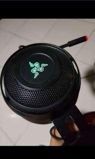 Razer Kraken 7.1v2 Chroma