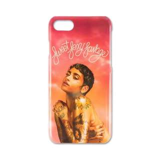 SSS IPHONE CASE