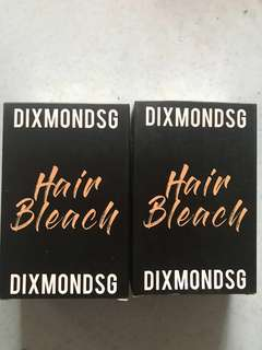 CHEAPEST Hair Bleach Dixmondsg