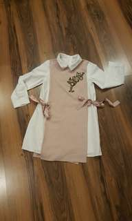 Dress modis anak
