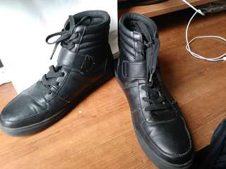 Forever 21 Shoes (Men Size 12) used-very good condition