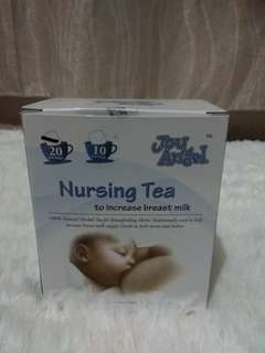 Nursing tea to increase breast milk ( herba )