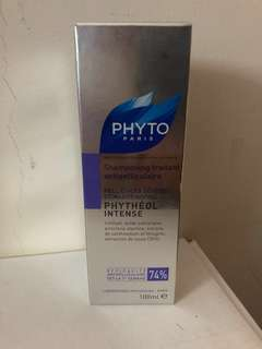 Phyto Shampo
