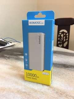 Romoss Power Bank 10000mah