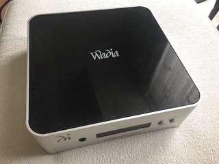 美國 Wedia 數碼音響 解碼