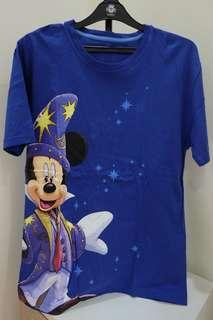 Kaos Disney Mickey Mouse (good condition)