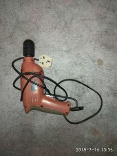 Hand Drill (Key Free)