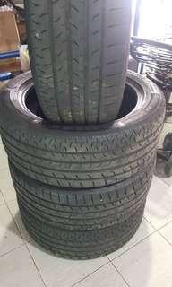 Continental MaxContact MC6 Tyre 235/50R18