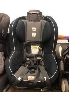Britax car seat with ISOFIX!!!