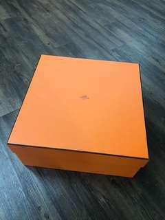 想交換Hermes box 細盒 (lindy 26)