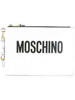 Moschino clutch pre order