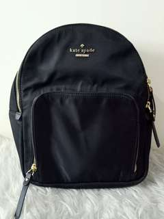 Kate Spade Backpack Authentic Grade Quality pls read