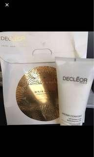 Decleor moisturiser