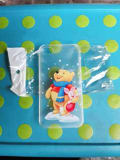 Casing iphone 4 motif winnie the pooh