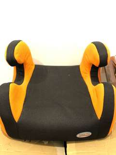 Safety Fits!!! Car Seat Booster
