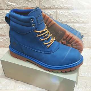 Boots For Men's