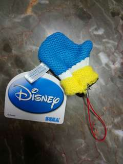 Sega 愛麗絲手套電話線