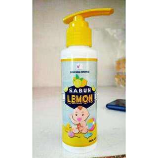Sabun Lemon Baby #POST1111
