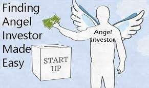 Angel investor & venture capital