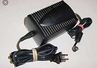 Bose Av 28 power adapter