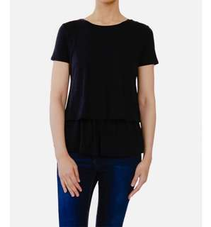 Elin Nursing Top