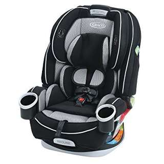 Graco® 4Ever All-In-One Convertible Car Seat *new* pre-order