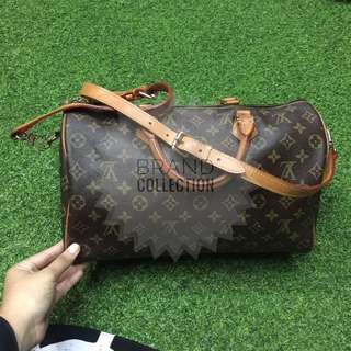 Authentic Louis Vuitton Speedy 35 B Monogram